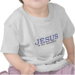 Jesus is my Homeboy T Shirts
