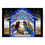 Jesus is the Reason for the Season. Greeting Cards