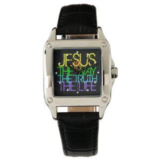 Jesus is the Way, Christian Women's Watch
