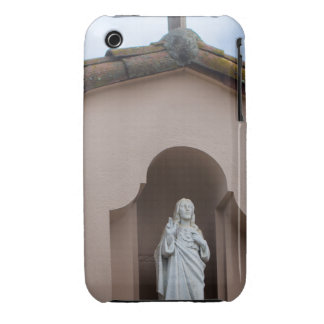 Jesus Is There Case-Mate iPhone 3 Cases