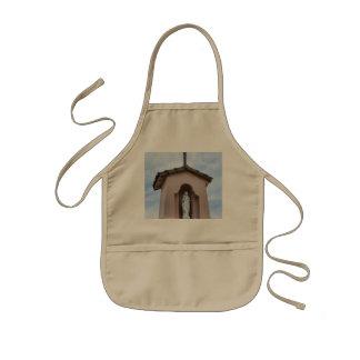 Jesus Is There Kids Apron