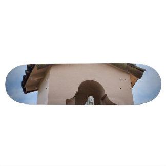 Jesus Is There Skateboard Decks