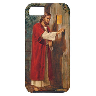 Jesus Knocks On The Door Case For The iPhone 5