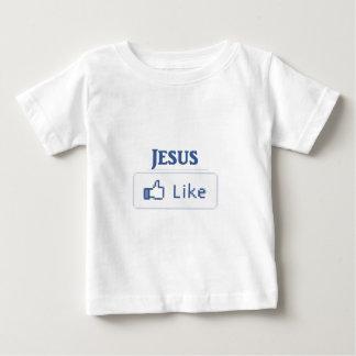 Jesus Like Tshirts