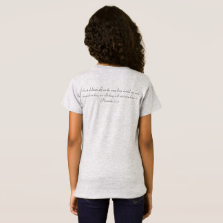 Jesus little Princess T-Shirt