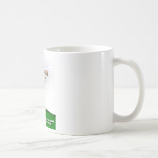 Jesus, Lord and Savour Basic White Mug