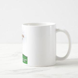 Jesus Lord and Savour Coffee Mug