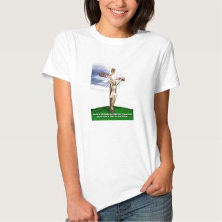 Jesus, Lord and Savour Tee Shirt
