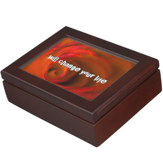 JESUS 'love Keepsake Box