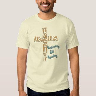 Jesus Messiah - Believing is Seeing T-Shirt