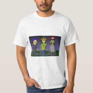 Jesus Music Is Better Bro T-Shirt