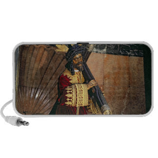Jesus of Great Power, 1620 Speaker System