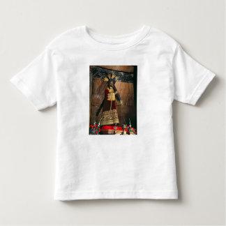 Jesus of Great Power, 1620 Toddler T-Shirt