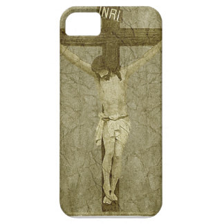 Jesus on the Cross Cover For iPhone 5/5S