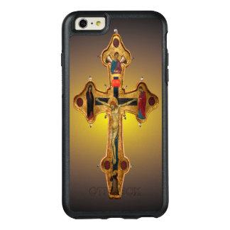 Jesus on the Cross OtterBox iPhone 6/6s Plus Case