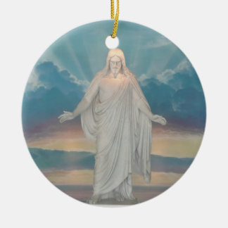 JESUS ORNAMENT