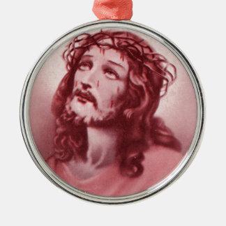 Jesus Paschal Mystery Custom Ornament