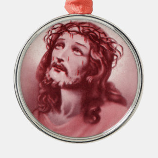 Jesus Paschal Mystery Custom Ornament