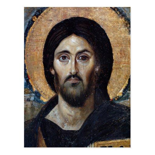 Jesus Postcards