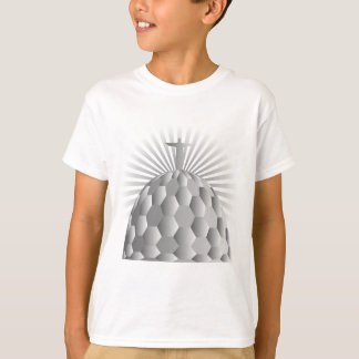 Jesus Redeemer in Rio de Janeiro T-Shirt