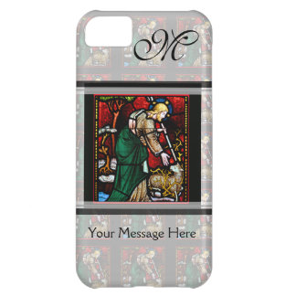 Jesus Rescues a Lamb of God iPhone 5C Covers