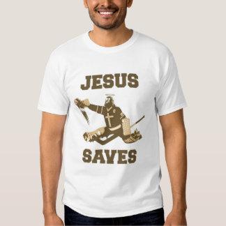 jesus-saves tshirt