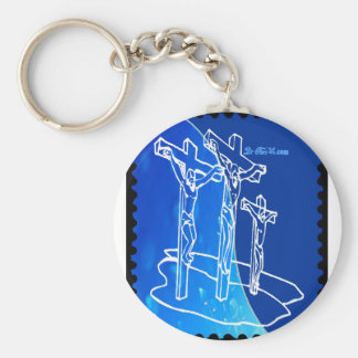 JESUS SON OF GOD HOME BLESSING CUSTOMIZABLE PRO KEY CHAIN