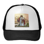 Jesus The Christ Hat