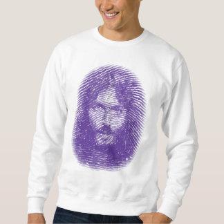 Jesus Thumbs Up Sweatshirt