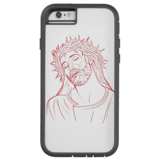 Jesus Tough Xtreme iPhone 6 Case