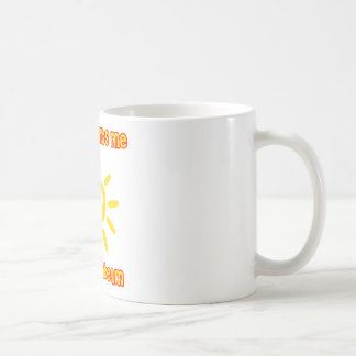 Jesus Wants Me For a Sunbeam Classic White Coffee Mug