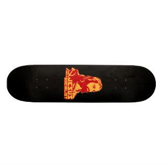 Jesus was a Socialist 21.6 Cm Skateboard Deck