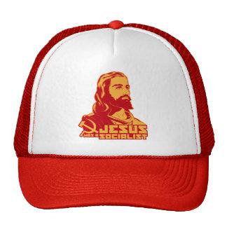 Jesus was a Socialist Cap