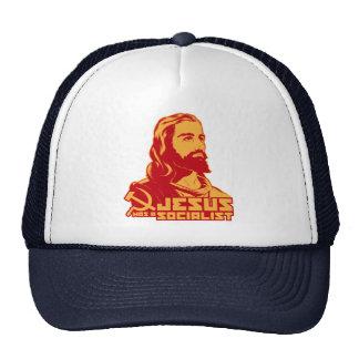 Jesus was a Socialist Hat