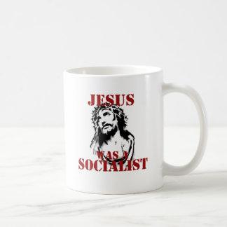 Jesus was a socialist mugs