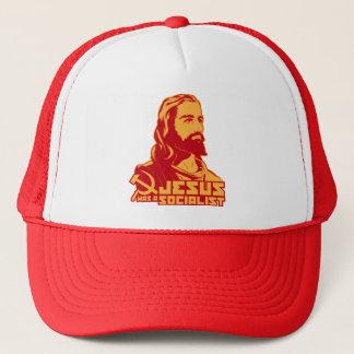 Jesus was a Socialist Trucker Hat