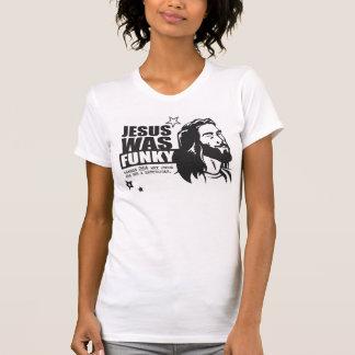Jesus Was Funky T-Shirt