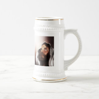 jesus weeping, For God So Loved the World Coffee Mugs