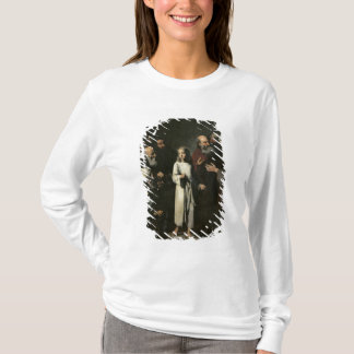 Jesus with the Doctors T-Shirt