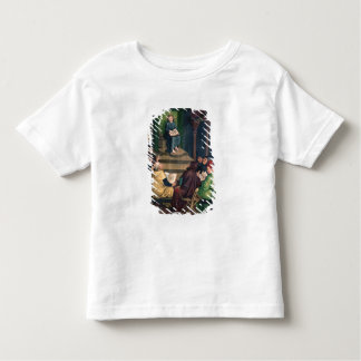 Jesus with the Doctors Toddler T-Shirt