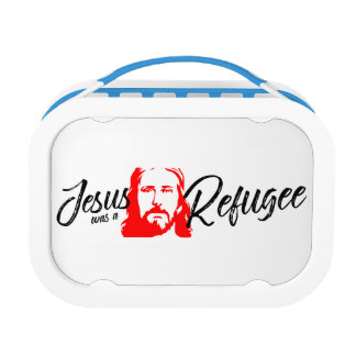 Jesus Yubo Lunchbox