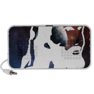 JESUSCRIST  SON OF GOD CUSTOMIZABLE PRODUCTS PORTABLE SPEAKER