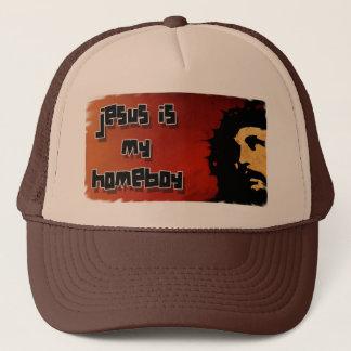 jesusis my homeboy hat