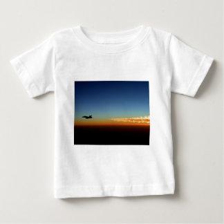 Jet at Sundown Baby T-Shirt