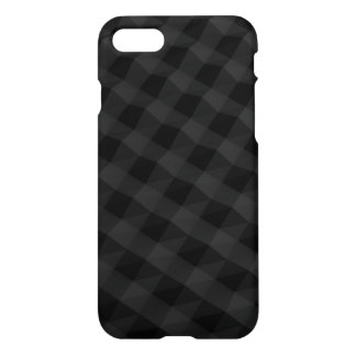 Jet Black Bump looking case