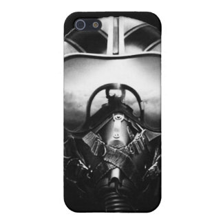Jet Fighter Aviator iPhone 5/5S Covers