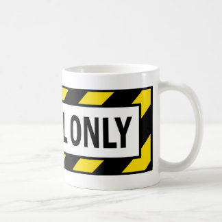 Jet Fuel Only Coffee Mug