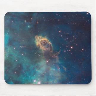 Jet in Carina Mouse Mat