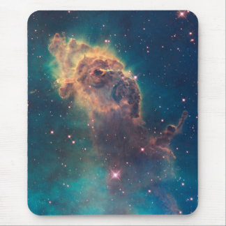 Jet in Carina Mousepad