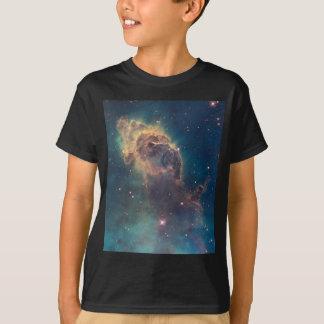 Jet in Carina Nebula Tee Shirt